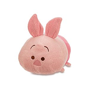 Piglet ''Tsum Tsum'' Plush - Medium - 10 1/2''