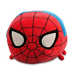 Spider-Man ''Tsum Tsum'' Plush - Medium - 11''