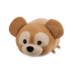 Duffy The Disney Bear ''Tsum Tsum'' Plush - Medium - 12''