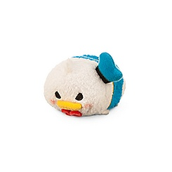 Donald Duck ''Tsum Tsum'' Plush - Mini - 3 1/2''