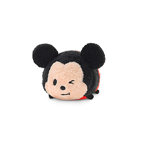 Mickey Mouse ''Tsum Tsum'' Plush - Mini - 3 1/2''