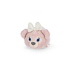 ShellieMay The Disney Bear ''Tsum Tsum'' Plush - Mini - 3 1/2''