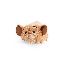 Nala ''Tsum Tsum'' Plush - The Lion King - Mini - 3 1/2''
