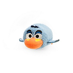 Zazu ''Tsum Tsum'' Plush - The Lion King - Mini - 3 1/2
