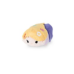 Rapunzel ''Tsum Tsum'' Plush - Tangled - Mini - 3 1/2''