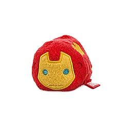 Iron Man ''Tsum Tsum'' Plush  - Mini - 3 1/2''