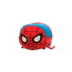 Spider-Man ''Tsum Tsum'' Plush  - Mini - 3 1/2''