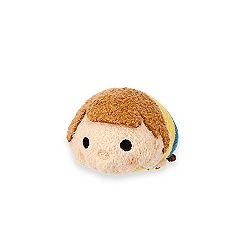 Christopher Robin ''Tsum Tsum'' Plush - Mini - 3 1/2''