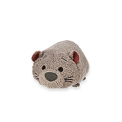 Gopher ''Tsum Tsum'' Plush - Mini - 3 1/2''