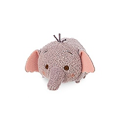 Lumpy ''Tsum Tsum'' Plush - Mini - 3 1/2''
