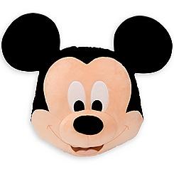 Mickey Mouse Plush Pillow