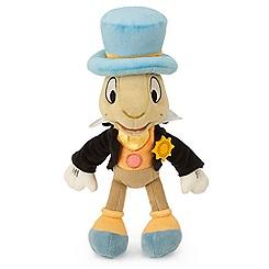Jiminy Cricket Plush - Mini Bean Bag - 9''