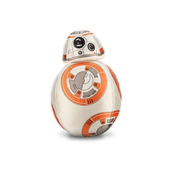 BB-8 Plush - Star Wars: The Force Awakens - 7 1/2''