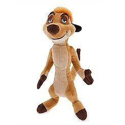 Timon Plush - The Lion Guard - Small - 9''