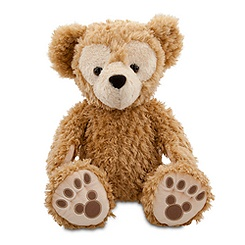 Duffy the Disney Bear Plush - 24''