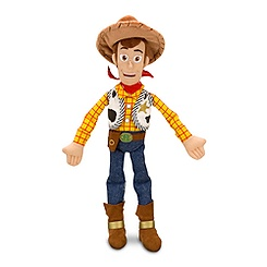 Sheriff Woody Plush - 18''