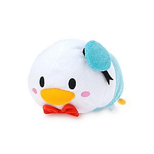Donald Duck ''Tsum Tsum'' Plush - Medium - 11''