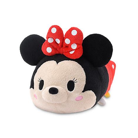 Minnie Mouse ''Tsum Tsum'' Plush - Medium - 11''