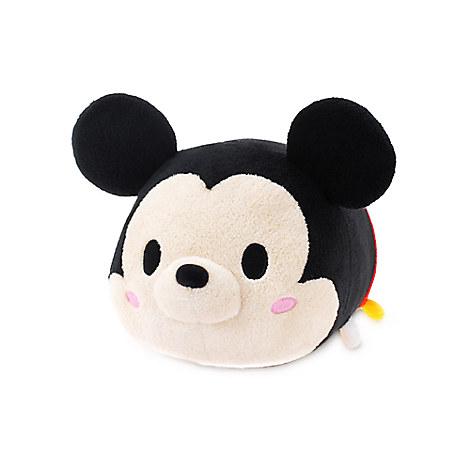Mickey Mouse ''Tsum Tsum'' Plush - Medium - 11''