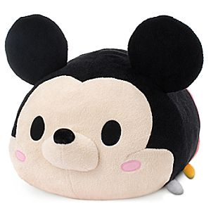 Mickey Mouse ''Tsum Tsum'' Plush - Large - 17''