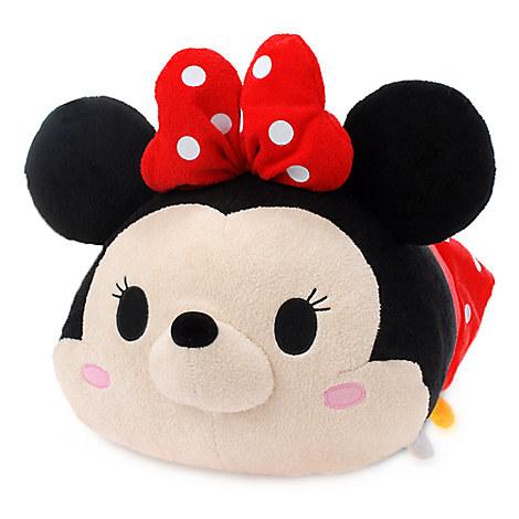 Minnie Mouse ''Tsum Tsum'' Plush - Large - 17''