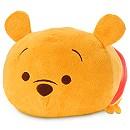 Winnie the Pooh ''Tsum Tsum'' Plush - Large - 17''