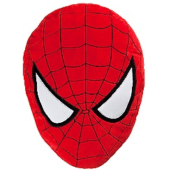Spider-Man Plush Pillow - 18''