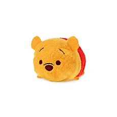 Winnie the Pooh ''Tsum Tsum'' Plush - Mini - 3 1/2''
