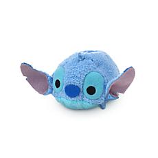 Stitch ''Tsum Tsum'' Plush - Mini - 3 1/2''