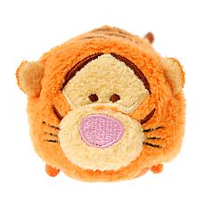 Tigger ''Tsum Tsum'' Plush - Mini - 3 1/2''