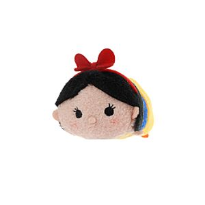 Snow White ''Tsum Tsum'' Plush - Mini - 3 1/2''