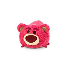 Lots-O'-Huggin' Bear ''Tsum Tsum'' Plush - Toy Story - Mini - 3 1/2''