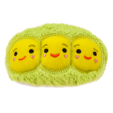 Three Peas in a Pod ''Tsum Tsum'' Plush - Toy Story - Mini - 3 1/2''
