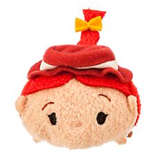 Jessie ''Tsum Tsum'' Plush - Toy Story - Mini - 3 1/2''