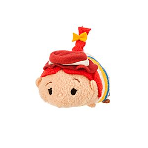 Jessie ''Tsum Tsum'' Plush - Toy Story - Mini - 3 1/2''