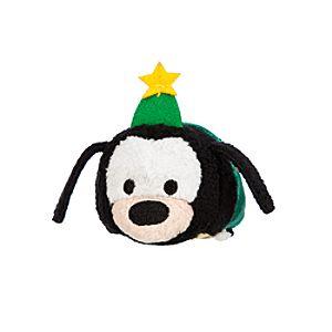Goofy ''Tsum Tsum'' Plush - Holiday - Mini - 3 1/2''