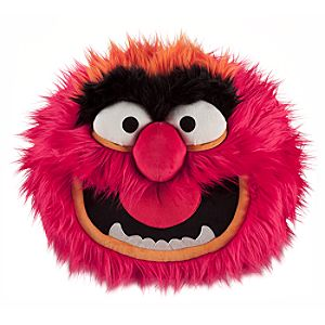 Animal Plush Pillow - The Muppets