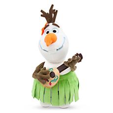 Olaf Aloha Plush - Frozen - Small - 13''