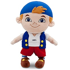 Cubby Plush - Jake and the Never Land Pirates - 10''