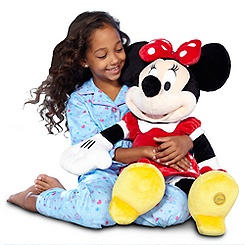 Minnie Mouse Plush - 27''