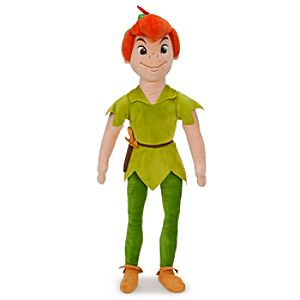 Peter Pan Plush - 20''