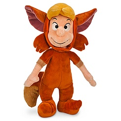 Slightly Plush - Peter Pan - 13''