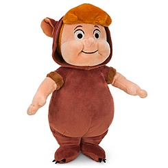 Cubby Plush - Peter Pan - 12''