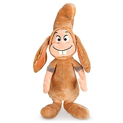 Nibs Plush - Peter Pan - 15''