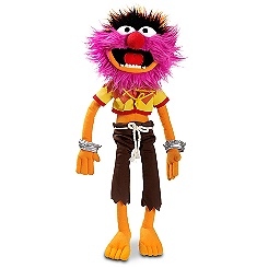 Animal Plush - Muppets - 17''