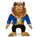 Beast Plush - Beauty and the Beast - 17''