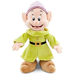 Snow White and the Seven Dwarfs: Dopey Plush -- 11'' H