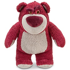Lots-O'-Huggin' Bear - Toy Story 3 - 12''