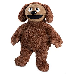 Rowlf Plush - The Muppets - Medium - 13''