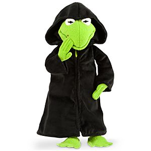 Constantine Plush - The Muppets - Medium - 17''